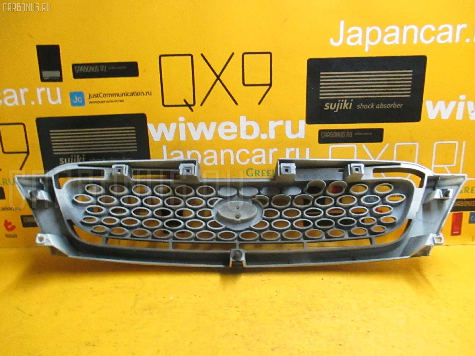 Решетка радиатора Daihatsu Terios kid J131G Фото 1