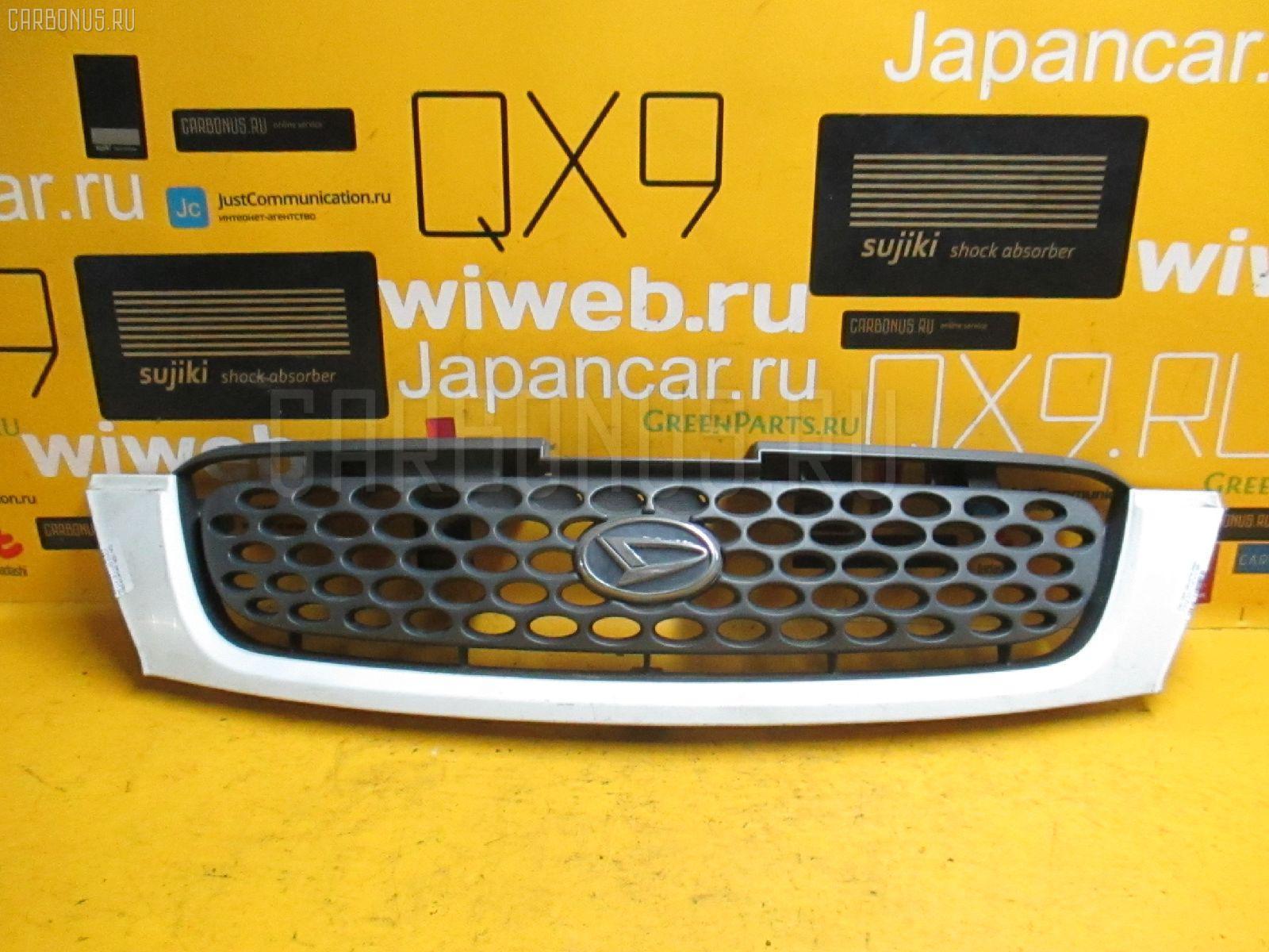 Решетка радиатора DAIHATSU TERIOS KID J131G Фото 2