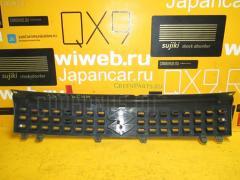 Решетка радиатора SUZUKI ALTO HA24S Фото 2
