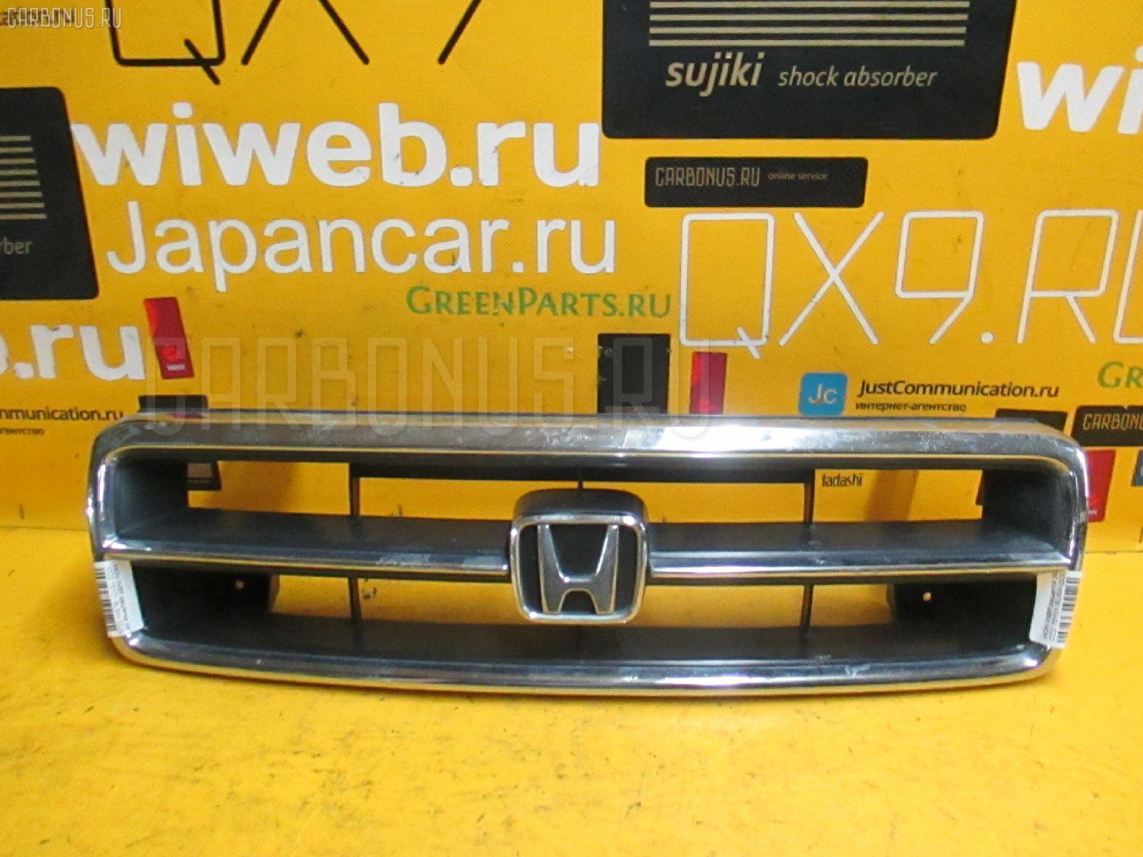 Решетка радиатора HONDA INSPIRE CC2. Фото 6