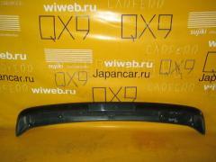 Спойлер Toyota Corona exiv ST200 Фото 2