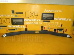 Обшивка багажника TOYOTA CORONA EXIV ST200 Фото 1