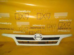 Решетка радиатора HINO DUTRO XZU414