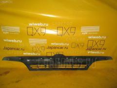 Решетка радиатора HINO DUTRO XZU414 Фото 2