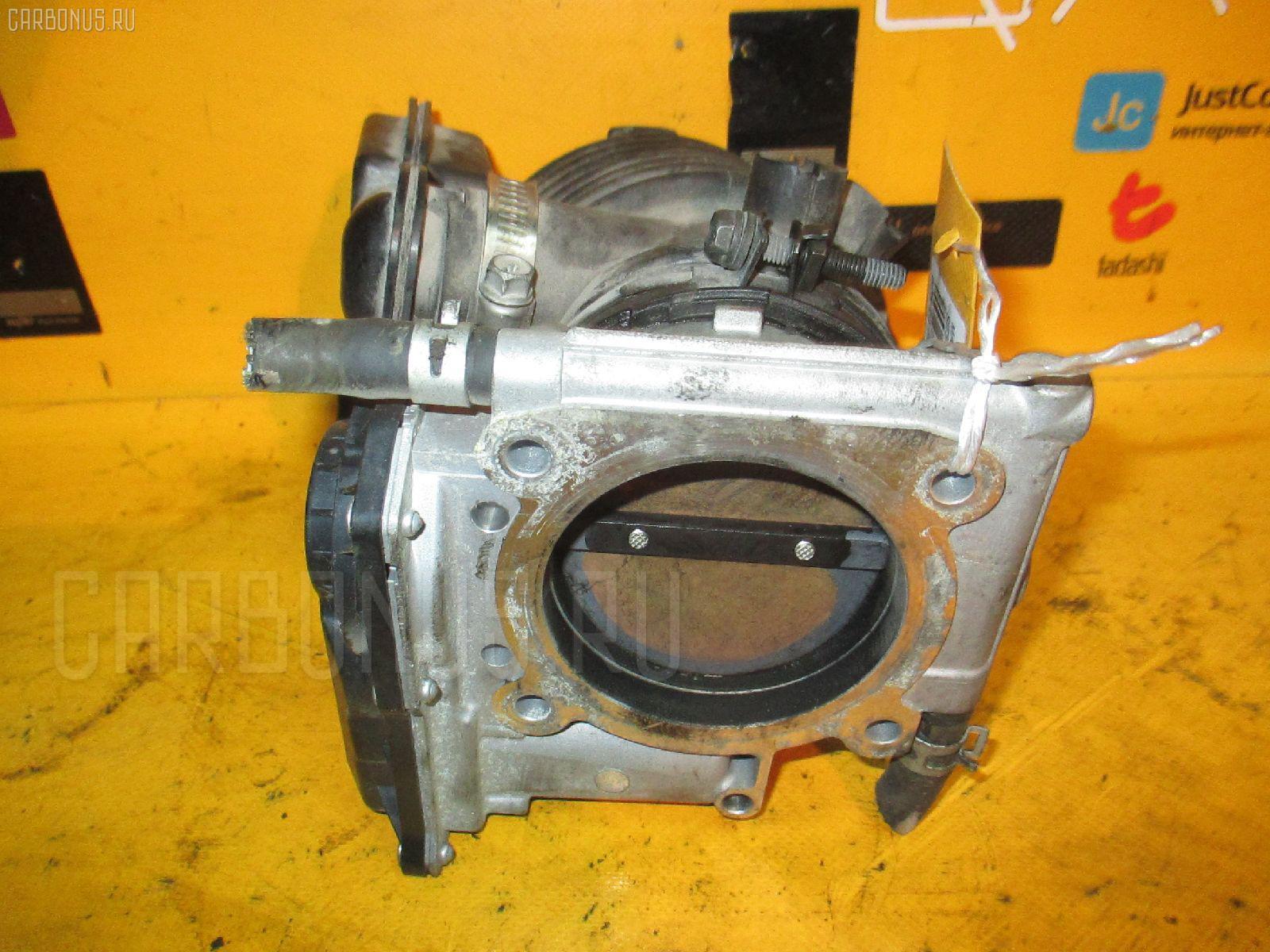 Дроссельная заслонка MAZDA RX-8 SE3P 13B-MSP Фото 1
