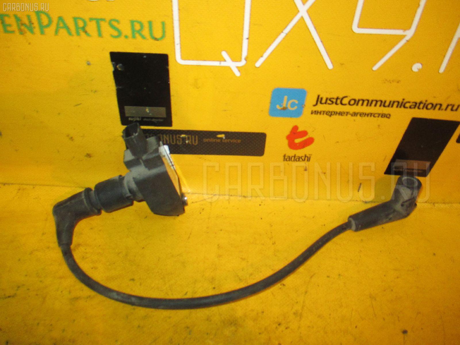 Катушка зажигания MAZDA RX-8 SE3P 13B-MSP. Фото 3