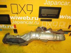 Коллектор выхлопной Mazda Rx-8 SE3P 13B-MSP Фото 3