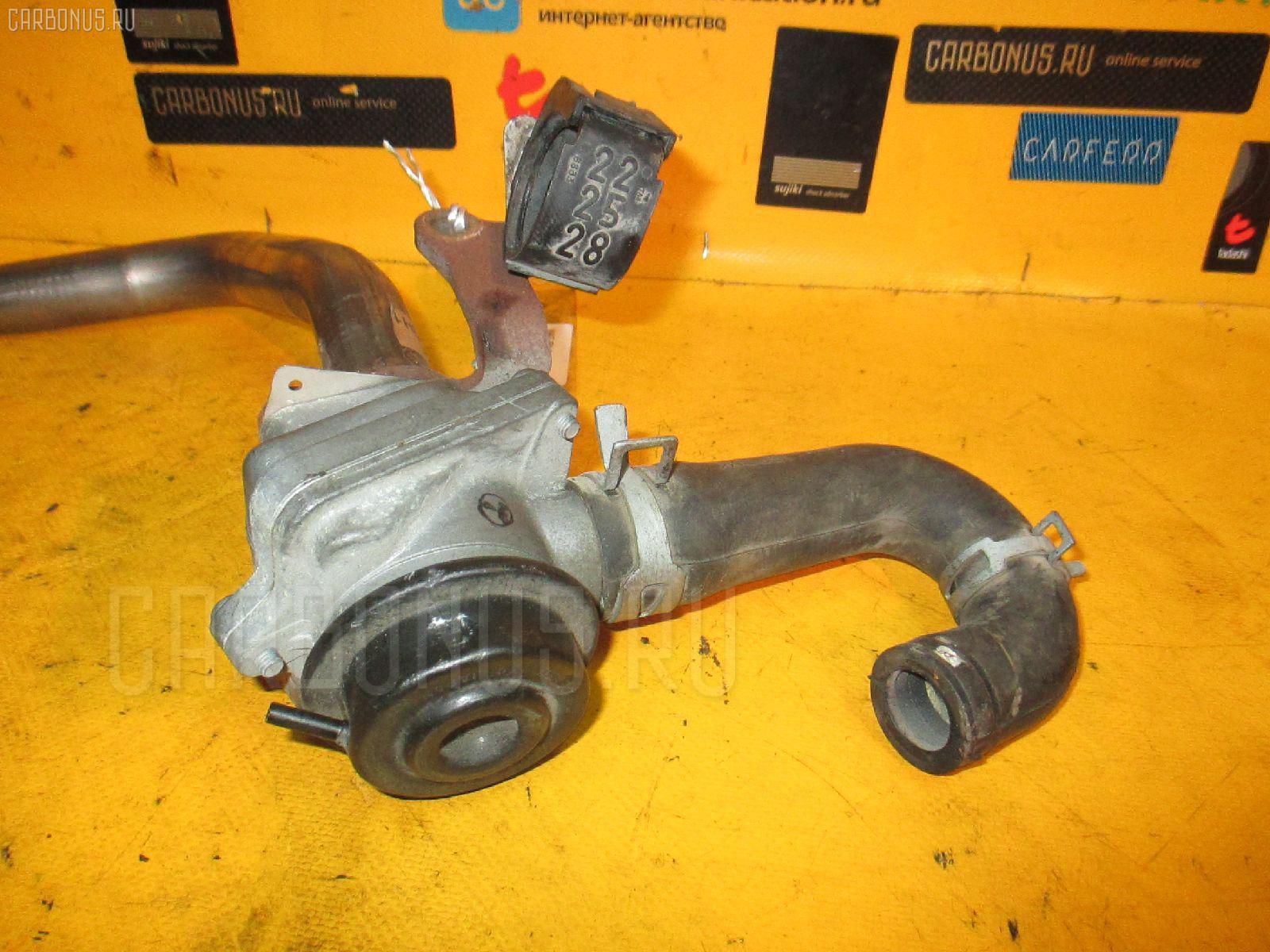 Клапан воздушный Mazda Rx-8 SE3P 13B-MSP Фото 1