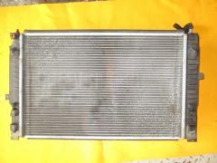 Радиатор ДВС VOLKSWAGEN PASSAT 3BAMXF AMX Фото 4