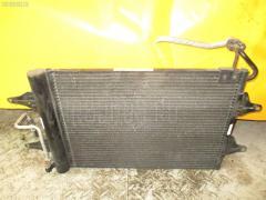 Радиатор кондиционера Volkswagen Polo 9NBBY BBY Фото 3
