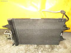 Радиатор кондиционера VOLKSWAGEN POLO 9NBBY BBY WVWZZZ9NZ4U025540 VAG 6Q0820411K  6Q0820193A