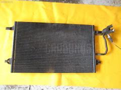 Радиатор кондиционера AUDI A8 4DAUW AUW Фото 3
