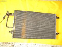 Радиатор кондиционера AUDI A8 4DAUW AUW Фото 4
