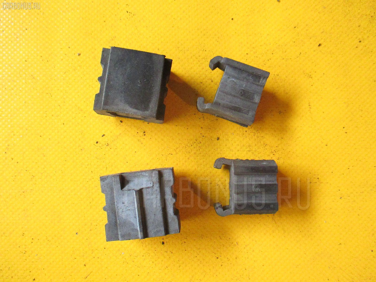 Крепление радиатора AUDI A8 4DAUW Фото 1