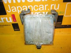 Блок EFI на Toyota Corolla Spacio ZZE124N 1ZZ-FE U341F-01A 89661-13110