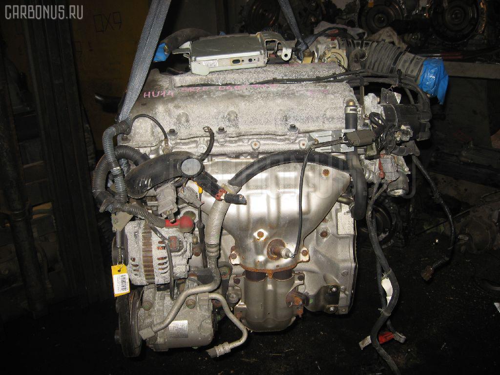 Двигатель NISSAN BLUEBIRD HU14 SR20DE Фото 1
