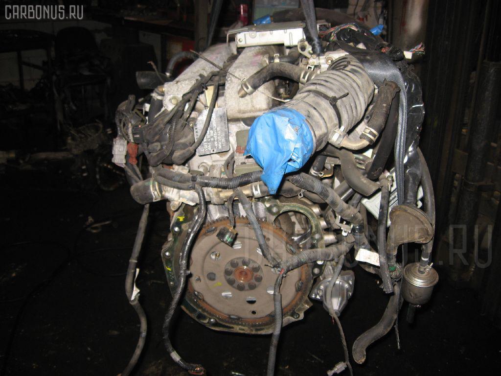 Двигатель NISSAN BLUEBIRD HU14 SR20DE Фото 2