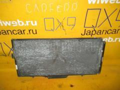 Радиатор кондиционера Subaru Legacy outback BP9 EJ25 Фото 2