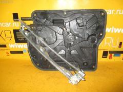 Стеклоподъемный механизм на Nissan Lafesta B30 Фото 2