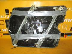 Стеклоподъемный механизм Nissan Fuga Y50 Фото 2