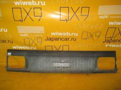 Решетка радиатора Nissan Vanette SE88TN Фото 1