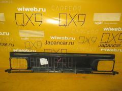 Решетка радиатора Nissan Vanette SE88TN Фото 2
