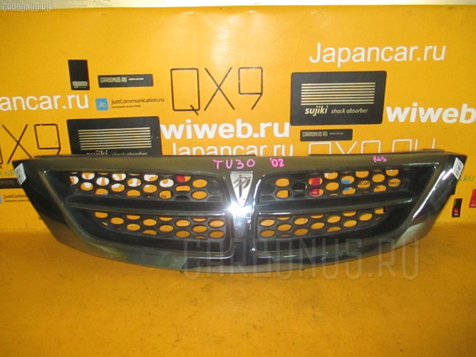 Решетка радиатора NISSAN PRESAGE TU30 Фото 3