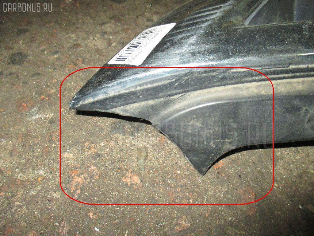 Решетка радиатора NISSAN PRESAGE TU30 Фото 1