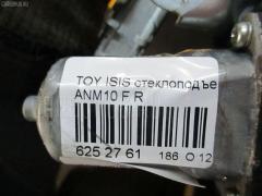 Стеклоподъемный механизм 69801-44030, 85710-58010 на Toyota Isis ANM10 Фото 2
