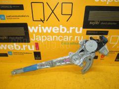 Стеклоподъемный механизм на Nissan Note E12 Фото 1