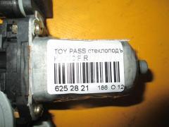 Стеклоподъемный механизм 69801-B1010, 85710-B1010 на Toyota Passo KGC10 Фото 2