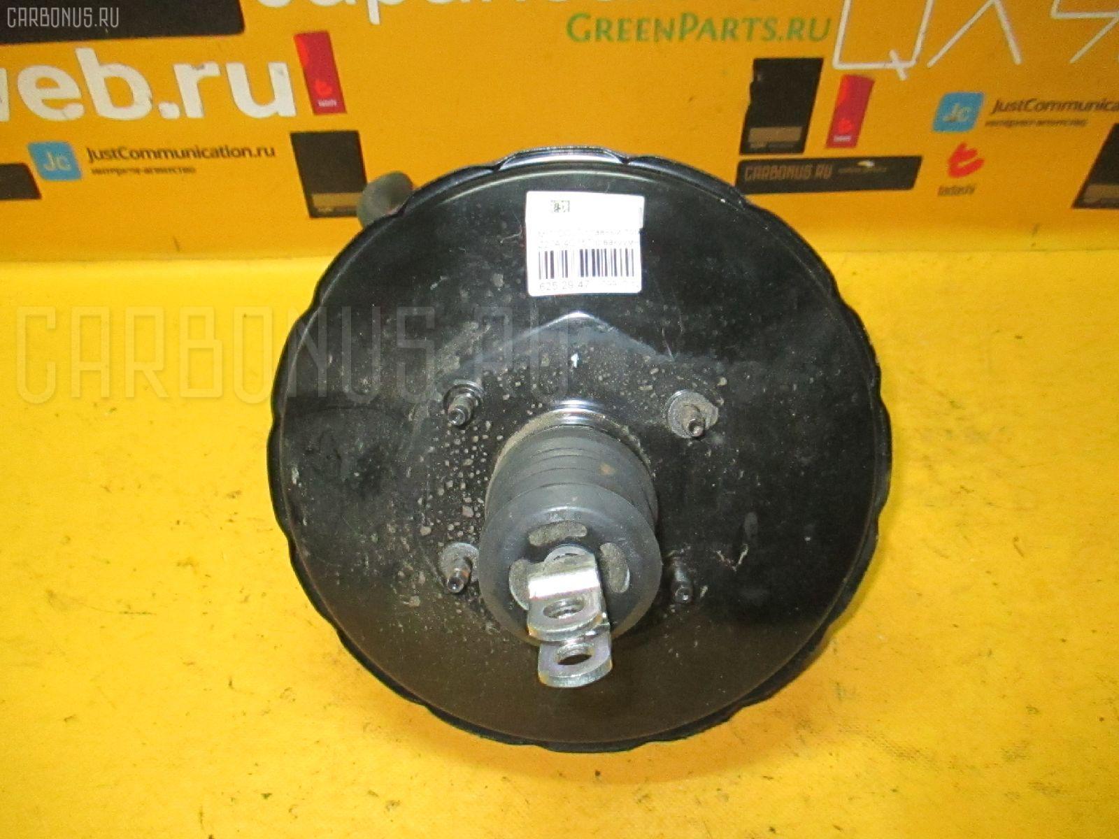 Главный тормозной цилиндр MITSUBISHI COLT Z27A 4G15T Фото 1