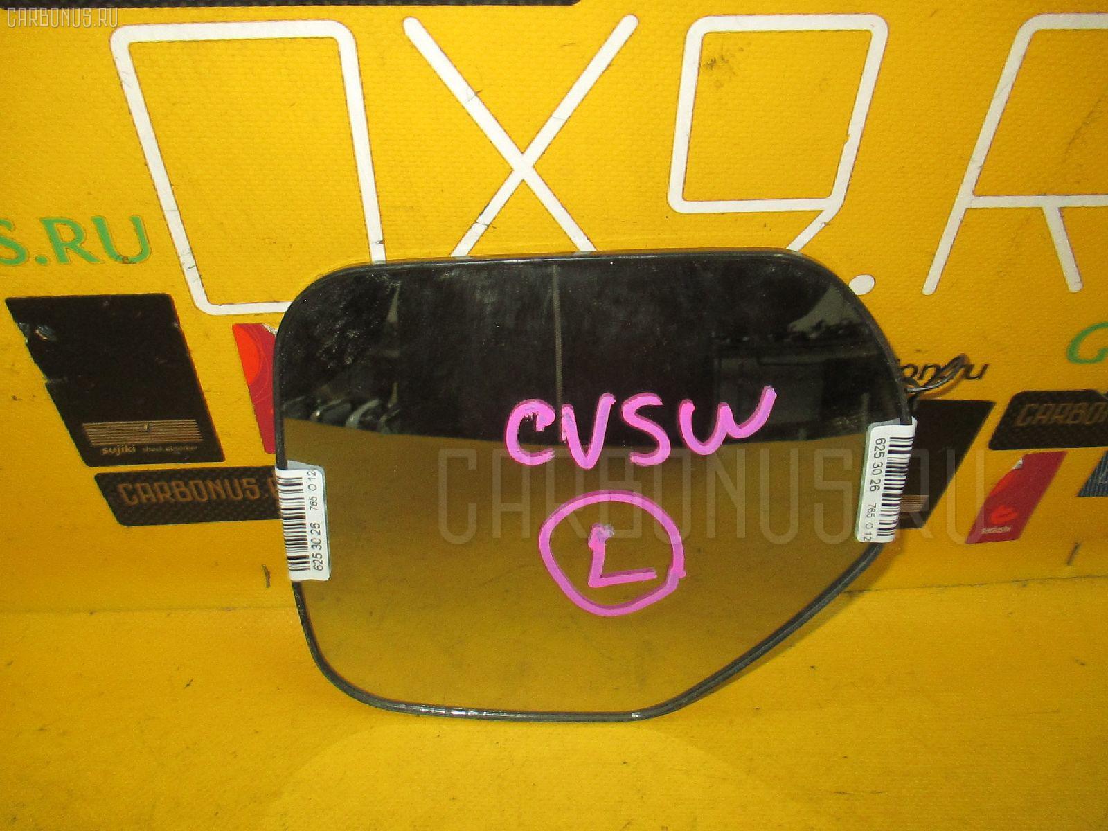 Зеркало-полотно Mitsubishi Delica d5 CV5W Фото 1