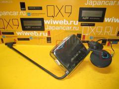 Зеркало двери боковой Nissan Caravan VPE25 Фото 5