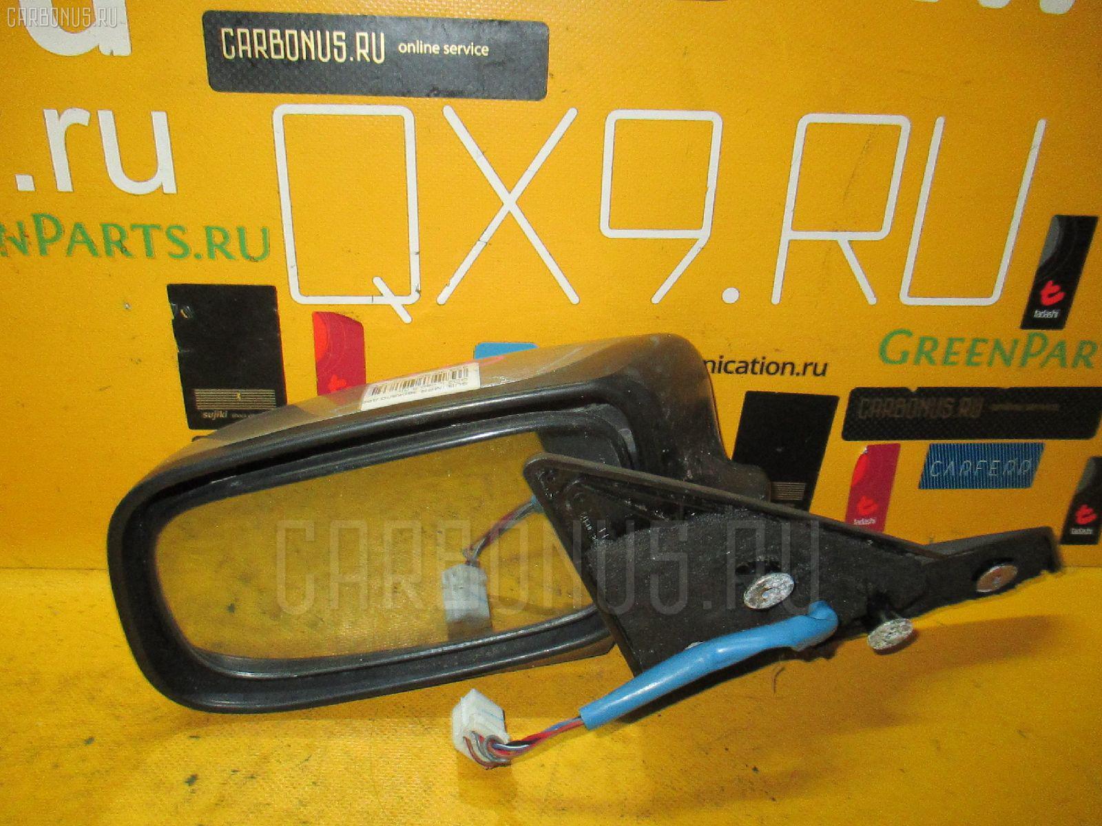 Зеркало двери боковой SUBARU IMPREZA GD2 Фото 1