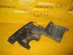 Защита двигателя 51441-44050 на Toyota Isis ANM10 1AZ-FSE Фото 1