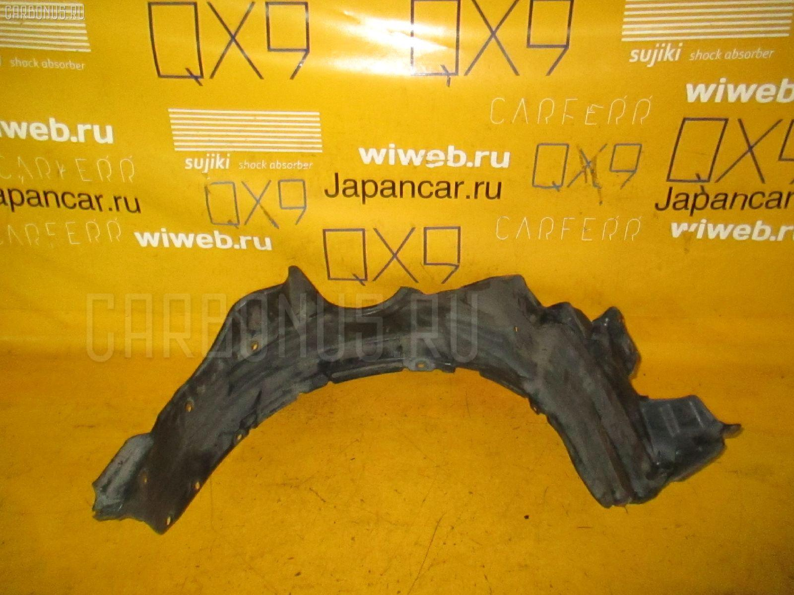 Подкрылок TOYOTA PASSO KGC10 1KR-FE. Фото 8