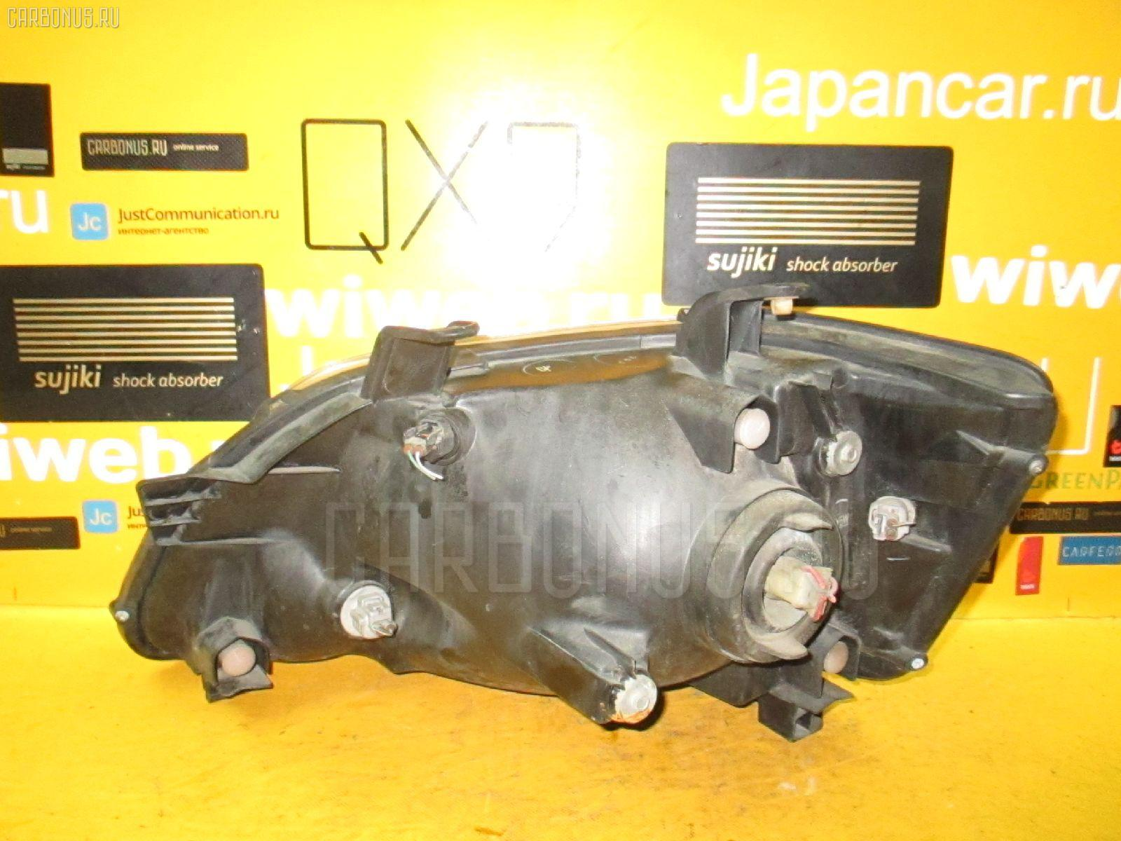 Фара 28-150 на Toyota Noah AZR60G Фото 1