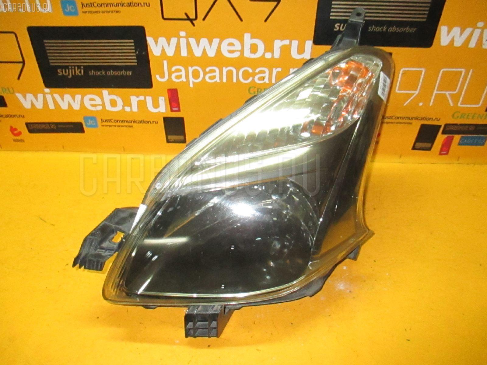Фара Toyota Ractis NCP100 Фото 1