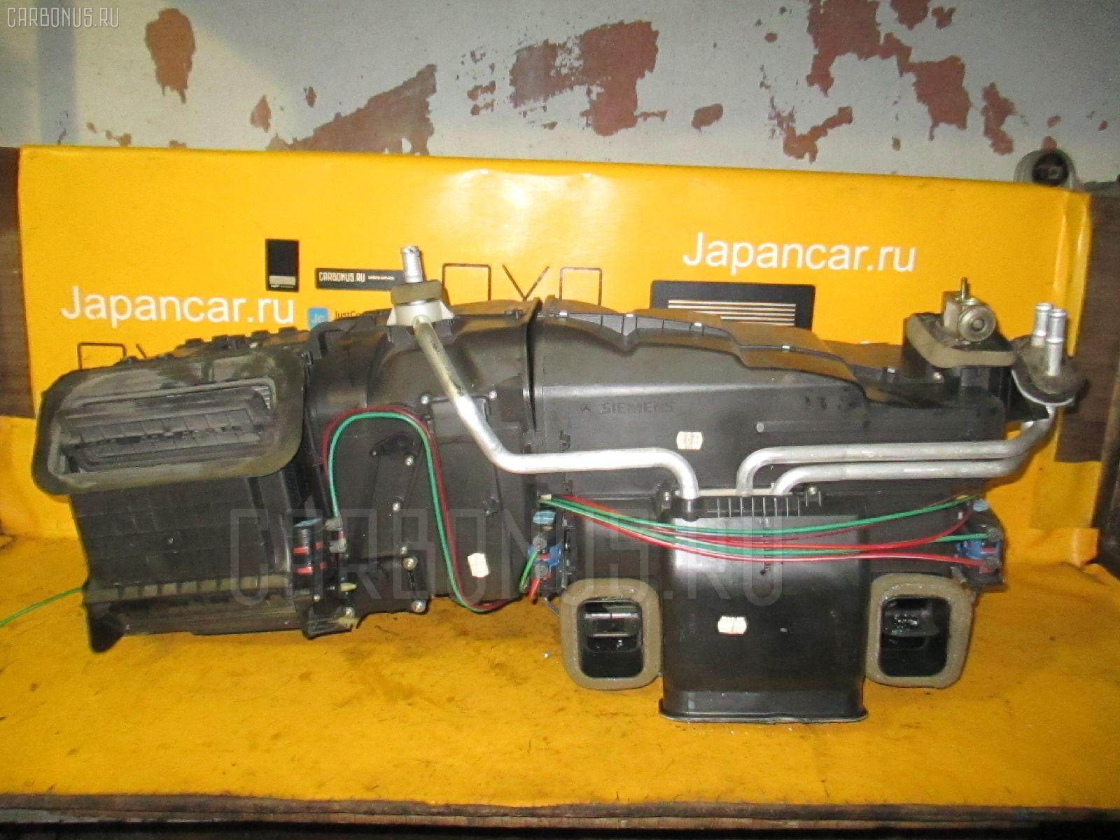 Печка MERCEDES-BENZ E-CLASS W210.065 112.941 Фото 6