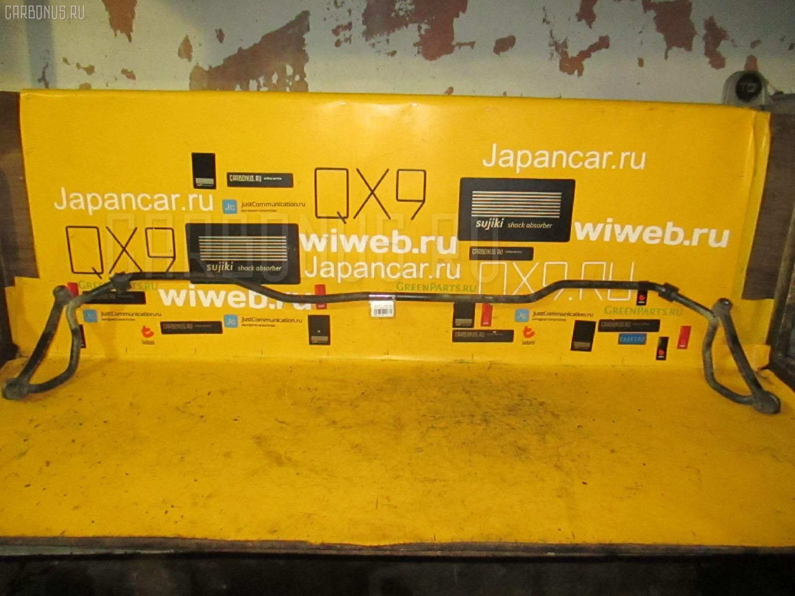 Стабилизатор MERCEDES-BENZ E-CLASS W210.065. Фото 4