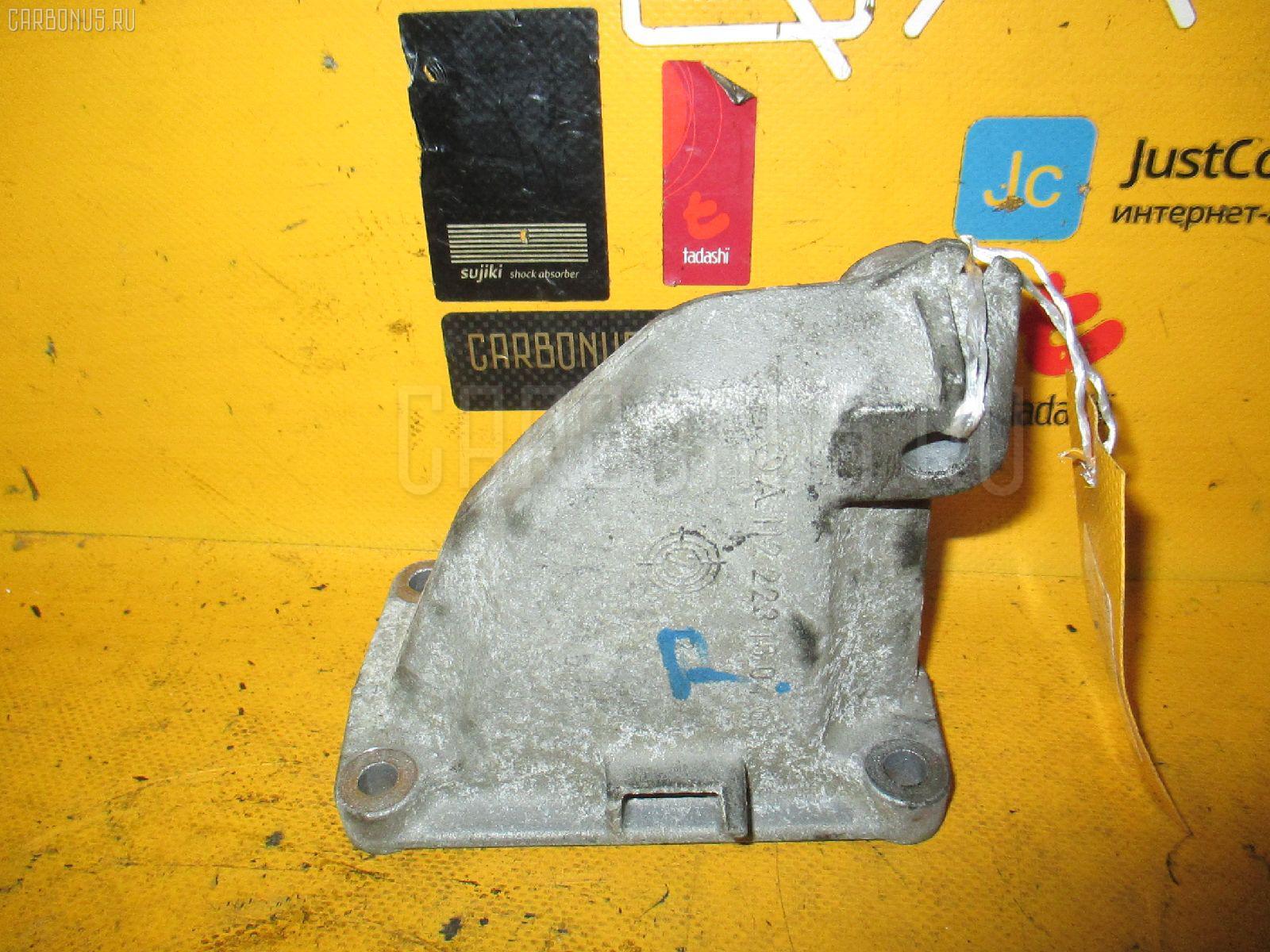 Крепление подушки ДВС MERCEDES-BENZ E-CLASS W210.065 112.941 Фото 2