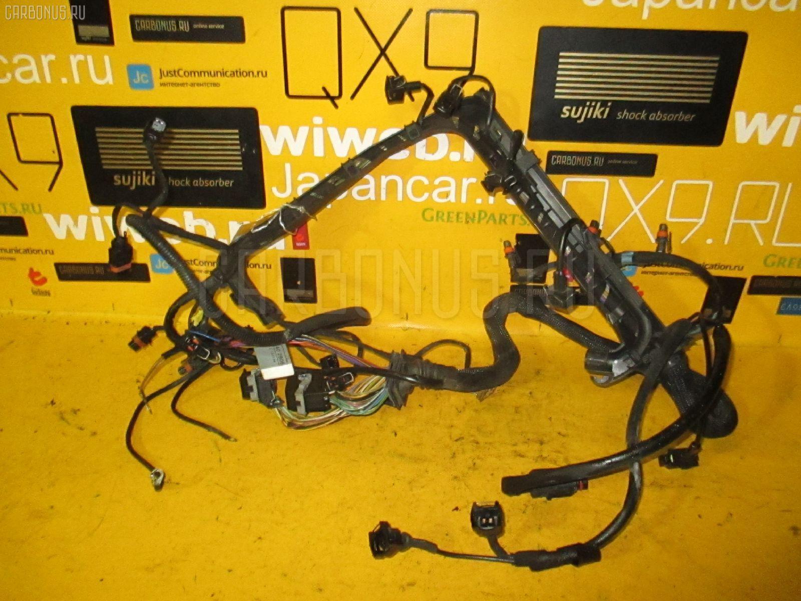 Провода Mercedes-benz E-class W210.065 112.941 Фото 1