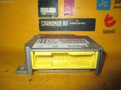 Блок управления air bag MERCEDES-BENZ E-CLASS W210.065 Фото 2