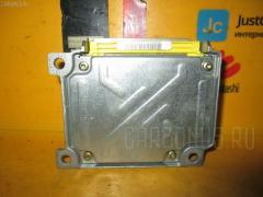 Блок управления air bag MERCEDES-BENZ E-CLASS W210.065 Фото 3