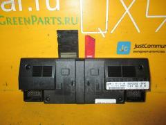 Блок управления климатконтроля A2108300885 на Mercedes-Benz E-Class W210.065 112.941 Фото 2