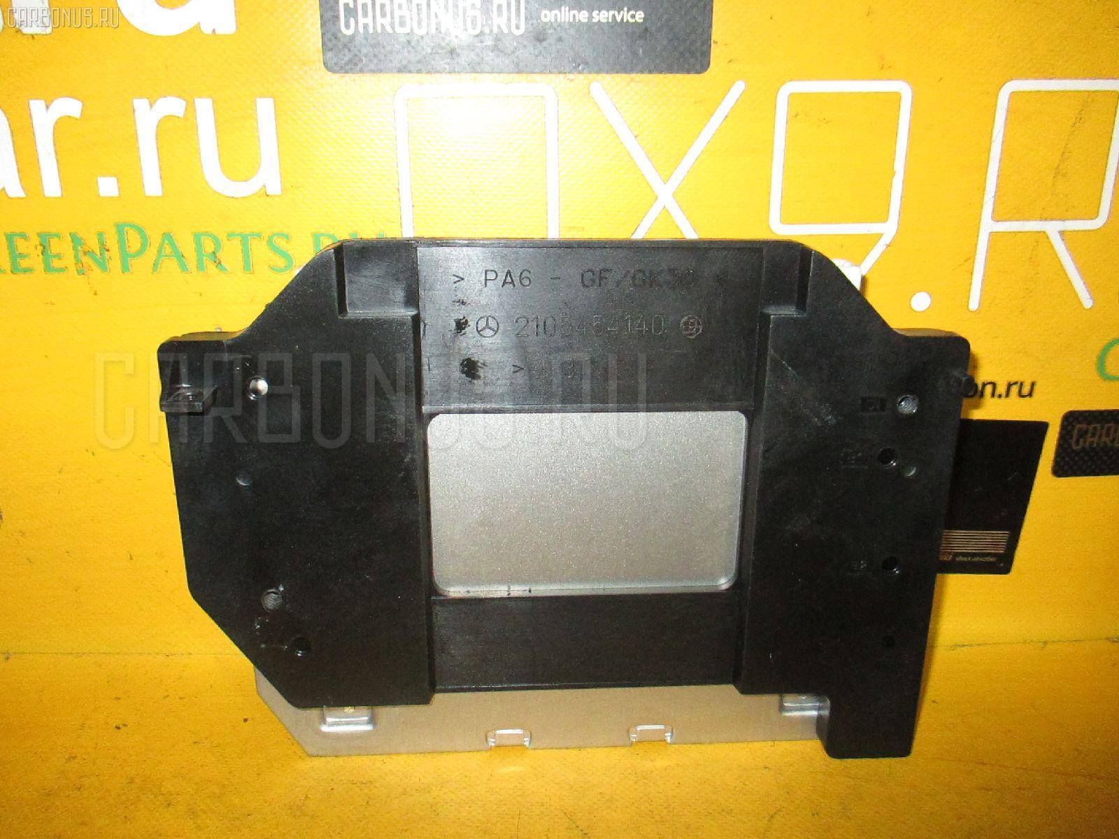 Блок ABS BOSCH A0175457532 на Mercedes-Benz E-Class W210.065 112.941 Фото 1