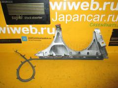 Планка передняя MERCEDES-BENZ E-CLASS W210.065 Фото 2