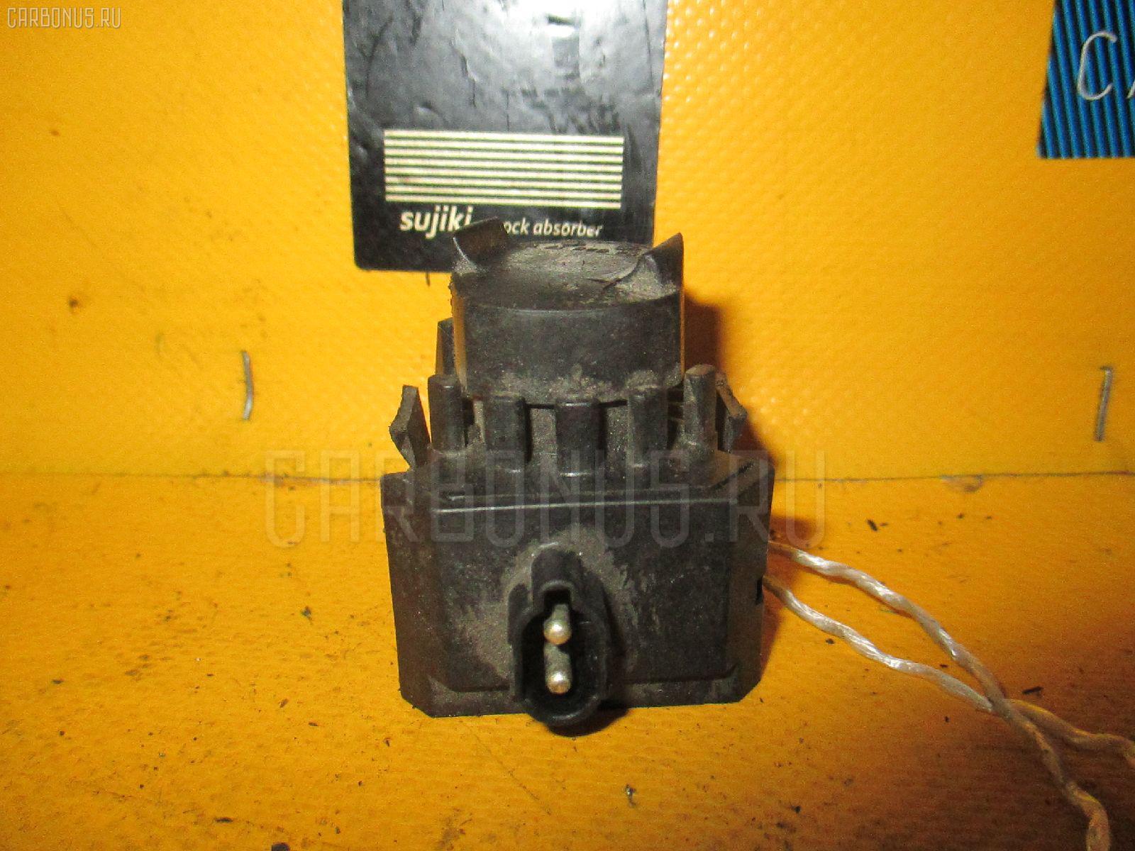 Выключатель концевой MERCEDES-BENZ E-CLASS W210.065 Фото 1