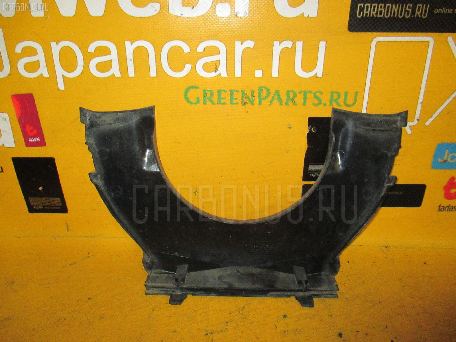 Решетка под лобовое стекло MERCEDES-BENZ E-CLASS W210.065 Фото 2